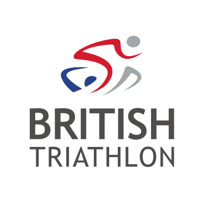 British Triathlon certified coach logo